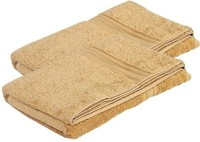 Fpc Creations Cotton Hand Towel Hand Towel, Orange