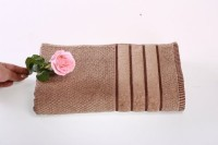 Shoppingtara Soft Cotton 100% Cotton, Bath Towel (Bath Towel, Beige)