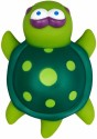 Ollington St. Collection Sea Turtle Bath Toy - Green