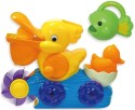 Silverlit Bathtime Fun - Pelican Bath Toy: Bath Toy
