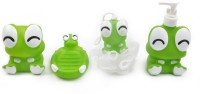 Konca KBathroom_set_frogW Bath Toy (White)