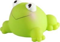 Tollyjoy Squeeze Toy-Frog Bath Toy: Bath Toy