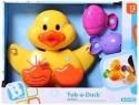 B Kids Tub-A-Duck Bath Toy For Toddlers Bath Toy - Multicolor