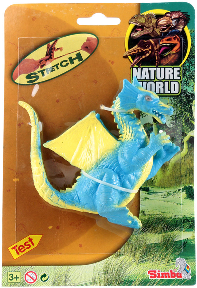 simba nature world stretchable dragon bath toy nature world stretchable dragon buy dragon. Black Bedroom Furniture Sets. Home Design Ideas