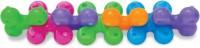 Munchkin 15 Pieces Color Connectors Bathtub Toys Bath Toy (Multicolor)