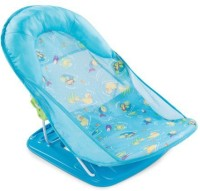 Summer Infant Mother S Touch Deluxe Baby Bather (Blue)