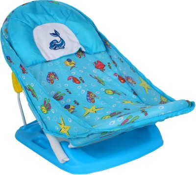 Abhiyantt Deluxe Baby Bather (Blue)