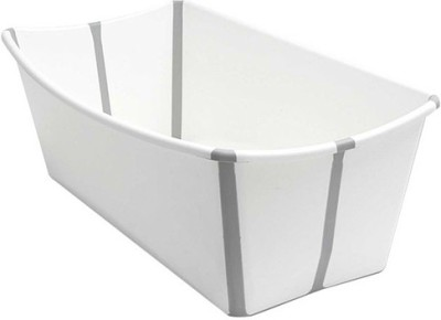 Buy FlexiBath Foldable Baby Bathtub: Bath Tub