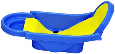 Honey Bee Baby Bath Tub (blue)