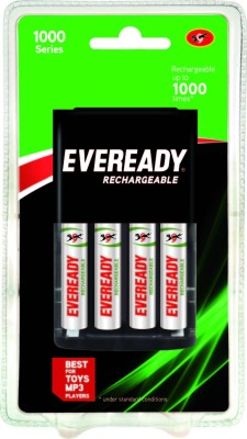 Uniross 2100 Mahx 4 Hybrio Rechargeable Batteries Price At