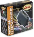 Leuci Mobile Charger/ MICRO USB Battery Charger (BLACK)