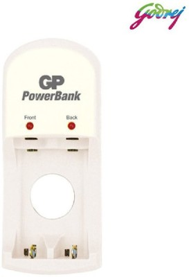Godrej GP Powerbank S350 Battery Charger