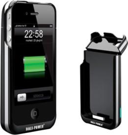 MiLi iPhone 4 Power Spring 4 H1 C23