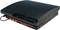 4gamers PS3 Horizontal Stand and USB Hub Charger For PS3