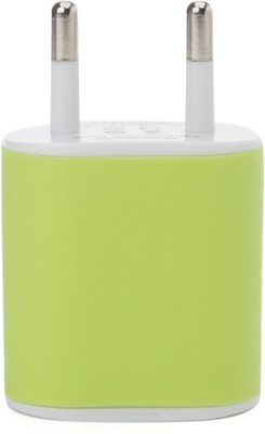 DigiFlip MC002 Mobile Wall Charger Green