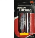 Eveready  Battery - AA LR6/1.5V/1U (Red)
