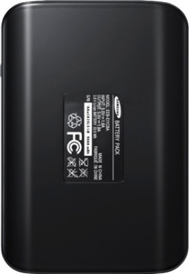 Samsung EEB EI1CBEGINU Power Bank Black available at Flipkart for Rs.1999