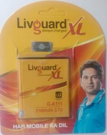 Livguard G-A111 Battery