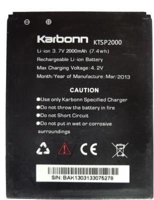 Karbonn-Titanium-S5-2000mAh-Battery