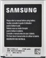 Samsung Galaxy S3 Eb L1g6llucinu