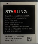 Starling For Samsung Galaxy Grand EB585157LU Battery