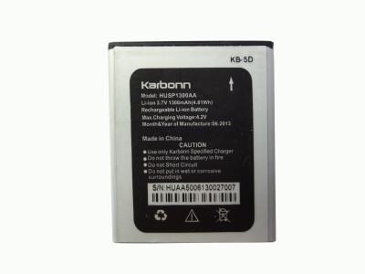 Karbonn A50 battery