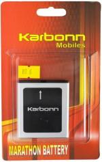 Enigma Karbonn MT6 1400mah Battery