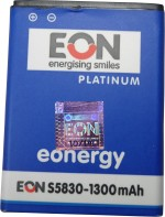 Eon Lithium ion Battery for Samsung Galaxy S 5830/Model:EB494358VU