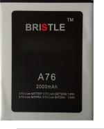 Bristle For Micromax A76 Battery