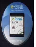 EBAK BST 36