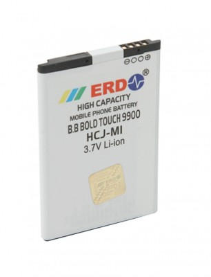 ERD 2000mAh Battery (For BlackBerry Bold Touch 9900)