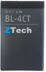 ZTech For Nokia BL 4CT Battery