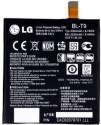 LG  Battery - LG-Nexus-5-D821-BL-T9-Battery 2300mAh (Black, Silver)