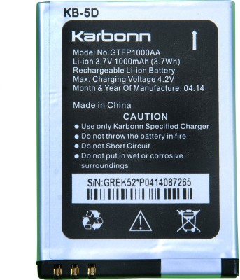 Karbonn K52*