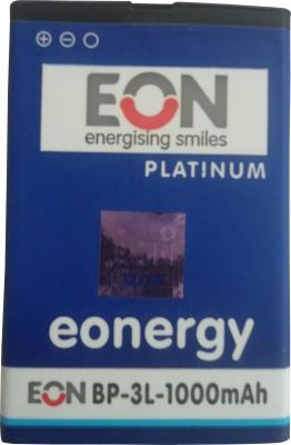 Eon-1000mAh-Battery-(For-Nokia-BP-3L)