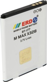 ERD 1000mAh Battery (For Micromax X328)