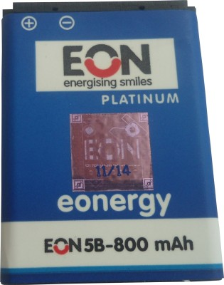 Eon 800mAh Battery (For Nokia BL-5B)