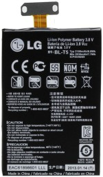 Nexus 4 E960 2100mAh Battery BL T5 LG Optimus G E970