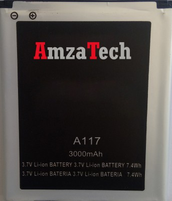 AmzaTech For Micromax Canvas Magnus A117 Battery
