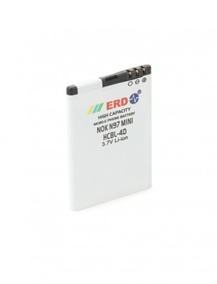 ERD 1000mAh Battery (For Nokia N97 Mini)