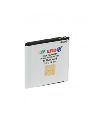 ERD 1000mAh Battery (For Micromax A56/ Ninja A87/ Ninja 3 A57)