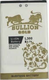 Bullion 1700mAh Battery (For Lava X1 Atom)