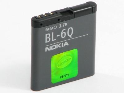 Nokia BL 6Q Original