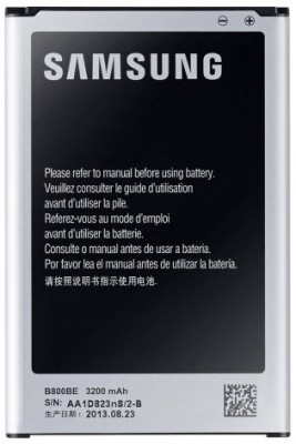 Samsung EB B800BEBECIN