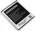 Samsung  Battery - Samsung Galaxy S3 Mini 1500mAh Battery (Black & Silver)