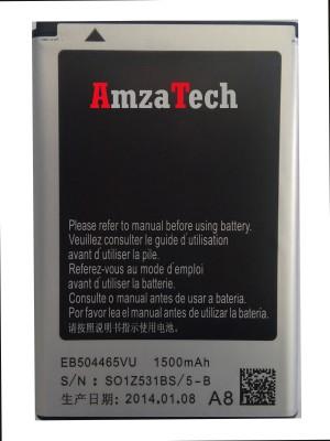 AmzaTech For Samsung Wave 5700 EB504465VU Battery