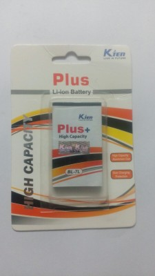 KTen BL-7L 1400mAh Battery