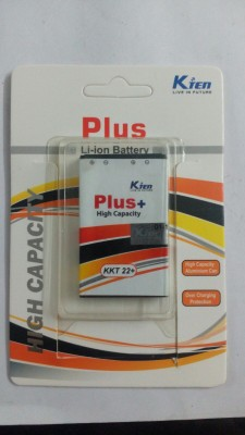 KTen KKT22 Plus 1050mAh Battery