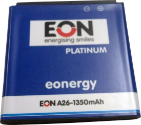 Eon 1350mAh Battery (For Micromax A26)