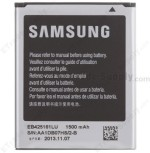 Samsung s Duos S7562 EB425161LU Battery